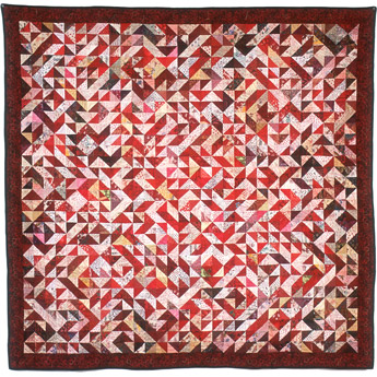 quilting for many years